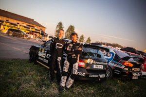 """B. Vanagas: """"Rally Latvija"""" – unikalus ir kupinas iššūkių"""