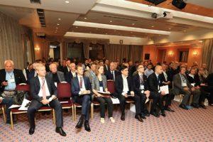 LFF forume – pasiūlymai dėl permainų valdymo sistemoje