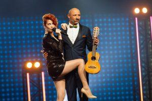 """Paaiškėjo, kas pateko į nacionalinės """"Eurovizijos"""" finalą"""