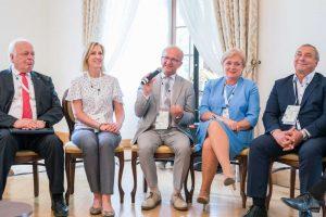 Konkurencingumo kovoje Kauno apskritis neatsilieka, bet pasitempti dar yra kur