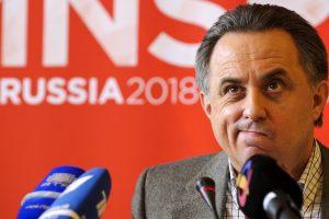 Rusijos vicepremjeras: seksas galėjo iškreipti dopingo tyrimo rezultatus