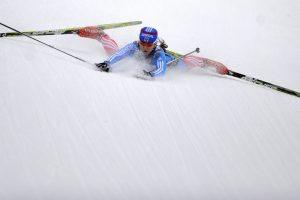 Dar 3 Rusijai Sočio olimpiadoje atstovavę sportininkai  diskvalifikuoti dėl dopingo