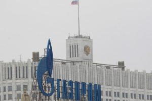 """Premjeras: dėl """"Gazprom"""" į arbitražą turėjo kreiptis """"Lietuvos dujos"""""""