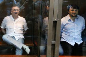 Kremliaus kritikės A. Politkovskajos nužudymo organizatorius mirė kalėjime