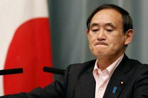 """Japonija pareiškė protestą dėl """"ginkluoto"""" Šiaurės Korėjos laivo"""