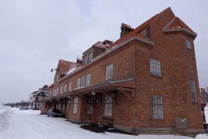 Švedai ketina perkelti visą miestą: prisideda ir lietuviai