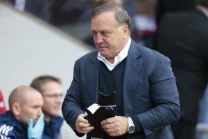 "Treneris D. Advocaatas paliko ""Sunderland"" klubo gretas"