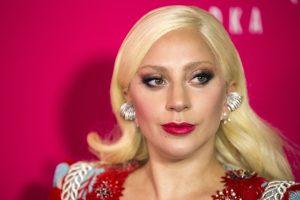 Lady Gaga Kalėdoms gavo ponį