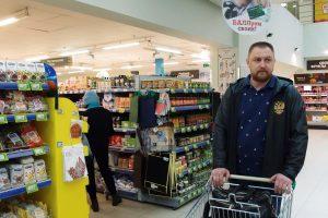 Norint vystyti gamybą Rusijoje, Lietuvos verslininkams būtina gauti sertifikatą