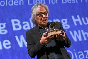"""Venecijos kino festivalio """"Auksinis liūtas"""" atiteko filipiniečio režisieriaus filmui"""