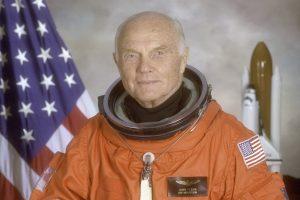 """""""John Glenn"""" komercinis laivas startavo Tarptautinės kosmoso stoties link"""