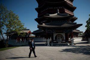 M. Reinikis: Lietuva turi apsispręsti, ar nori Kinijos investicijų