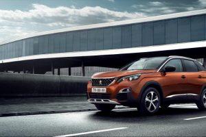 """Pristatytas tobulas miesto visureigis – naujasis """"Peugeot 3008"""""""