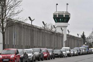 Iš Berlyno kalėjimo per savaitę pabėgo devyni kaliniai