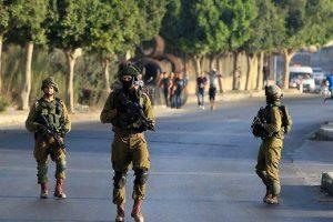 Vakarų Krante per susirėmimus su Izraelio kariuomene žuvo palestinietis