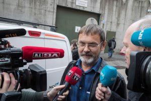 Maskva ragina Oslą atsiprašyti už rusų pareigūno apkaltinimą šnipinėjus