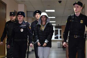 Baltarusė, neva žinanti D. Trumpo paslapčių, paleista iš Rusijos kalėjimo