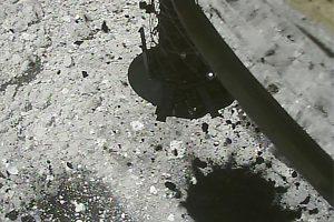 """""""Šiukšlių krūva"""" pramintas asteroidas atsakys į Žemės vandens kilmės klausimą?"""