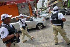 Meksikoje konfiskuota beveik dvi tonos kokaino