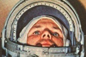 J. Gagarino skrydis nebuvo kosmoso varžybų kulminacija