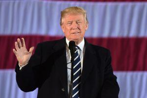 Kongresas pradės D. Trumpo administracijos kandidatų tvirtinimo maratoną