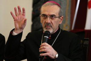 Artimųjų Rytų krikščionims gresia tragedija