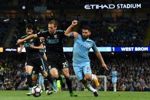 """Kova dėl """"Top 4"""": """"Manchester City"""" jau beveik ramus, """"Arsenal"""" irgi bando kabintis"""