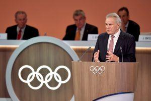 TOK narys: Sporto arbitražo teismo sprendimas neatveria kelio į olimpiadą rusams