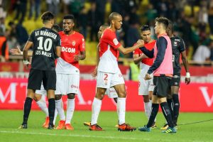 """""""Monaco"""" nutraukė ketverių nelaimėtų rungtynių seriją"""