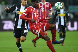 """""""Bayern"""" po dviejų mėnesių pertraukos patyrė pralaimėjimą"""