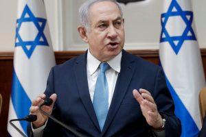 Izraelis tikisi, kad Lenkija pakeis savo prieštaringai vertinamą įstatymą