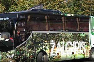 """""""Žalgirio"""" autobusas iš įvairių miestų vėl vežios sirgalius į rungtynes"""