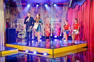 """Realybės šou """"2 Barai"""": Simona šventė dvigubą pergalę"""