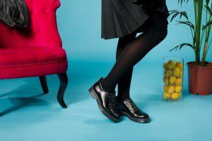 Stilistė pataria: rudenį ruoškis naujam batelių antplūdžiui