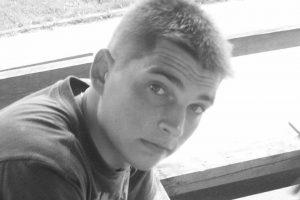 Artimieji nepraranda vilties: laukia žinių apie dingusį jauną vyrą