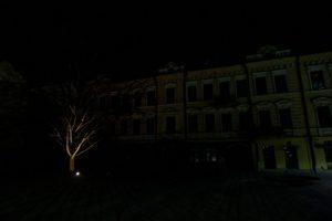 Dėl gedimo tinkle be elektros buvo likę dalis Vilniaus priemiesčių gyventojų