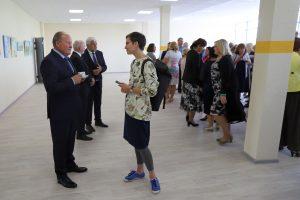 Kauno rajono mokyklos žengia atsinaujinimo keliu