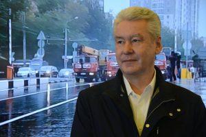 Maskvos mero rinkimai – tiesos akimirka ir Kremliui, ir opozicijai