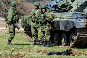 Rusijos parlamentas pritarė, kad kariuomenė Sirijoje galėtų likti neribotą laiką