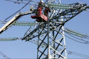 Rusija elektros eksportą šiemet padidino 43 proc.