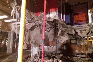 Tenerifėje įgriuvo naktinio klubo grindys, susižeidė 40 žmonių