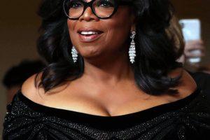 JAV televizijos žvaigždė O. Winfrey nekandidatuos į prezidento postą