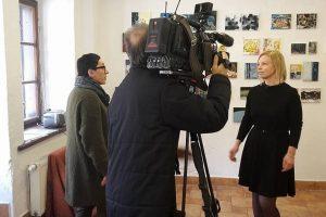 Parodoje Vilniuje – 150 miniatiūrų apie dieną ir naktį