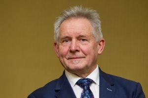 A. Sysas apie G. Kildišienę: Seimo nariai turėjo pasimokyti iš B. Vėsaitės
