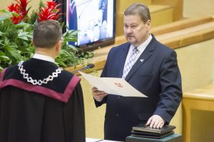 2019-uosius siūloma paskelbti Pasaulio lietuvių metais