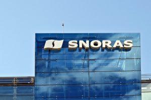 """""""Snoro"""" parduotą vilą Nicoje prancūzai parduoda beveik 2 kartus brangiau"""