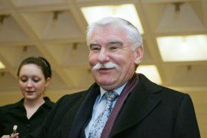 """A. Pažemeckas iš """"East Capital"""" įsigijo """"Žemaitijos pieno"""" akcijų paketą"""
