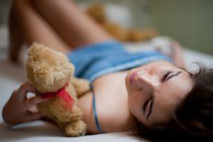 Gydytoja: viena pagrindinių sveikatos stiprinimo priemonių – miegas