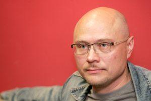Prokurorai: aktoriaus R. Boravskio susižalojimas – nelaimingas atsitikimas