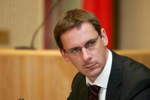Keisis Lietuvos ambasadoriai Norvegijoje ir Nyderlanduose
